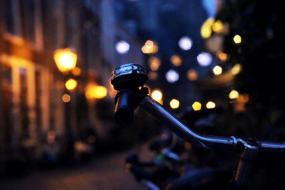 Fietsverzekering voor fietsen in de stad