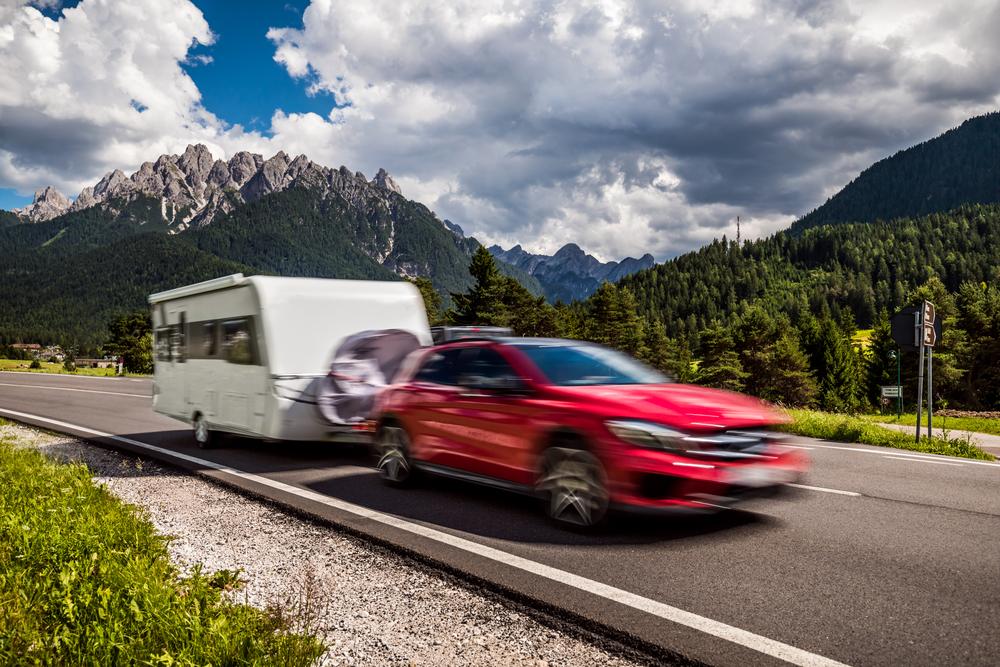 Caravan verzekeren Enschede