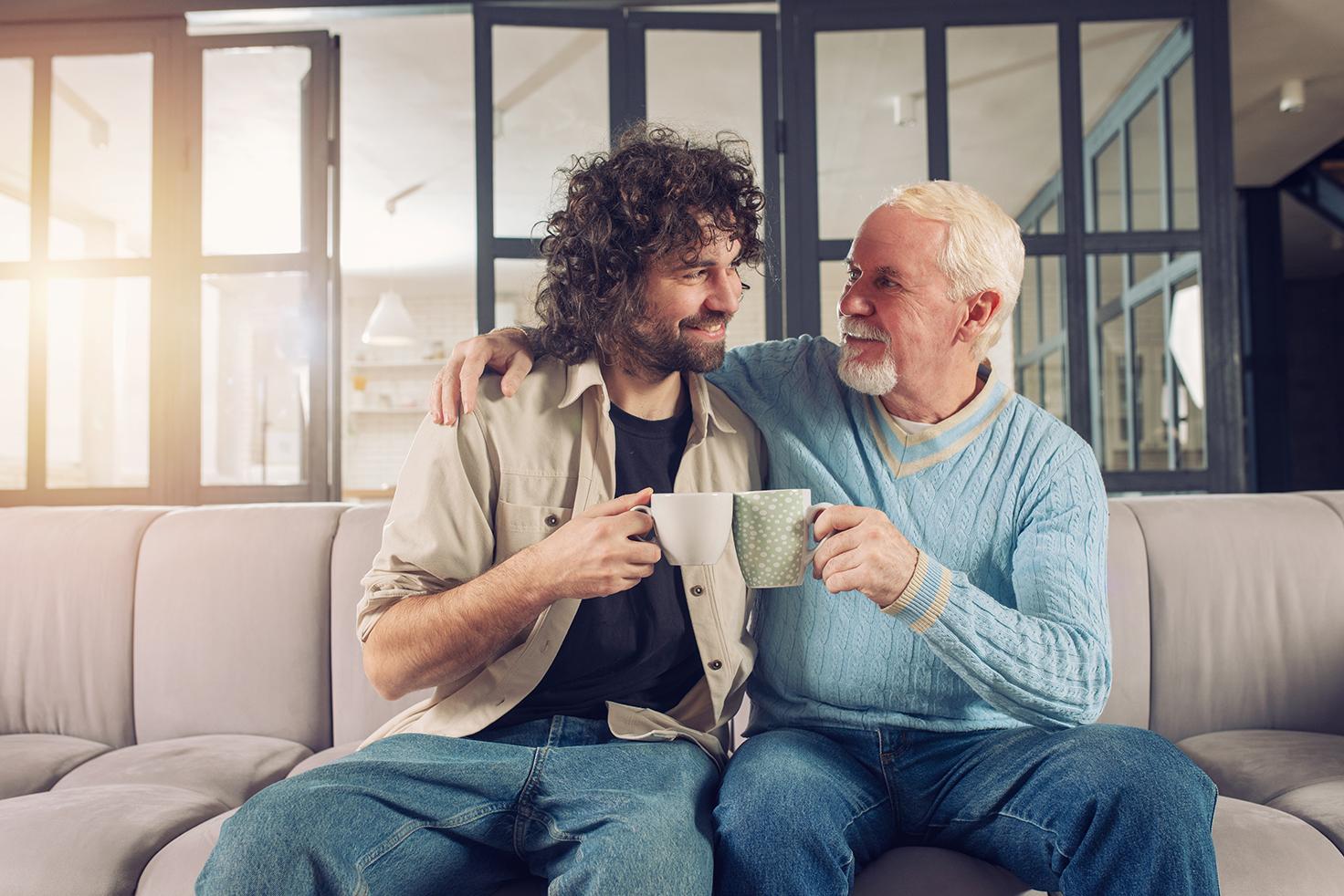Ouders helpen huis te kopen